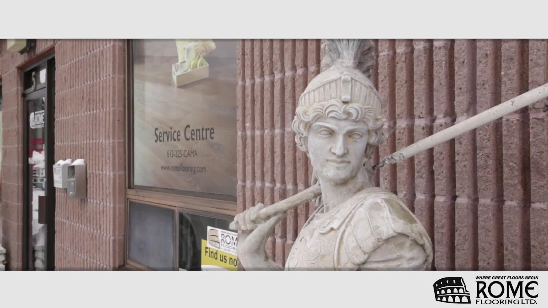 View Rome Flooring Ltd's Ottawa profile