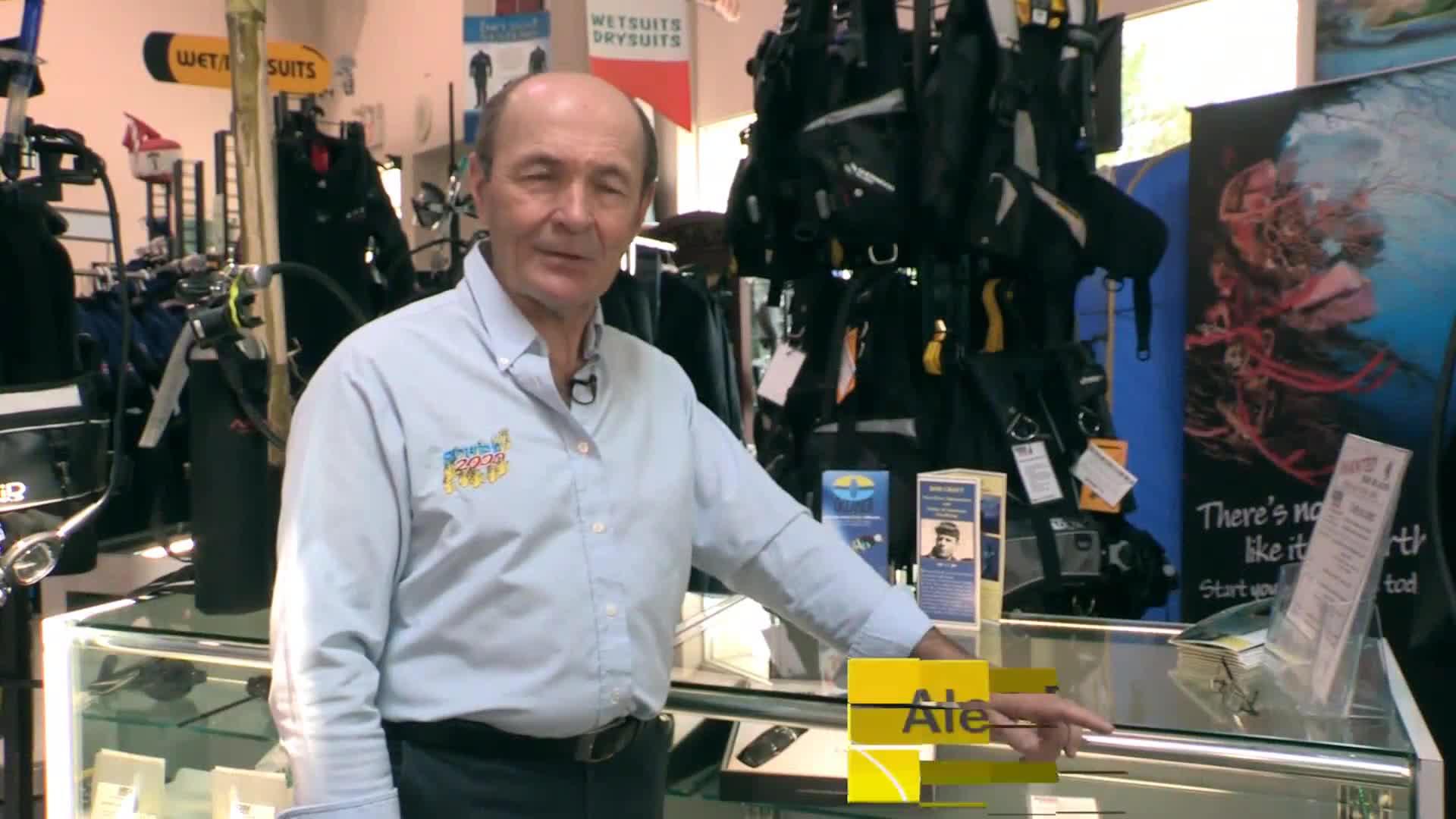 Scuba 2000 - Diving Lessons & Equipment - 905-771-1500