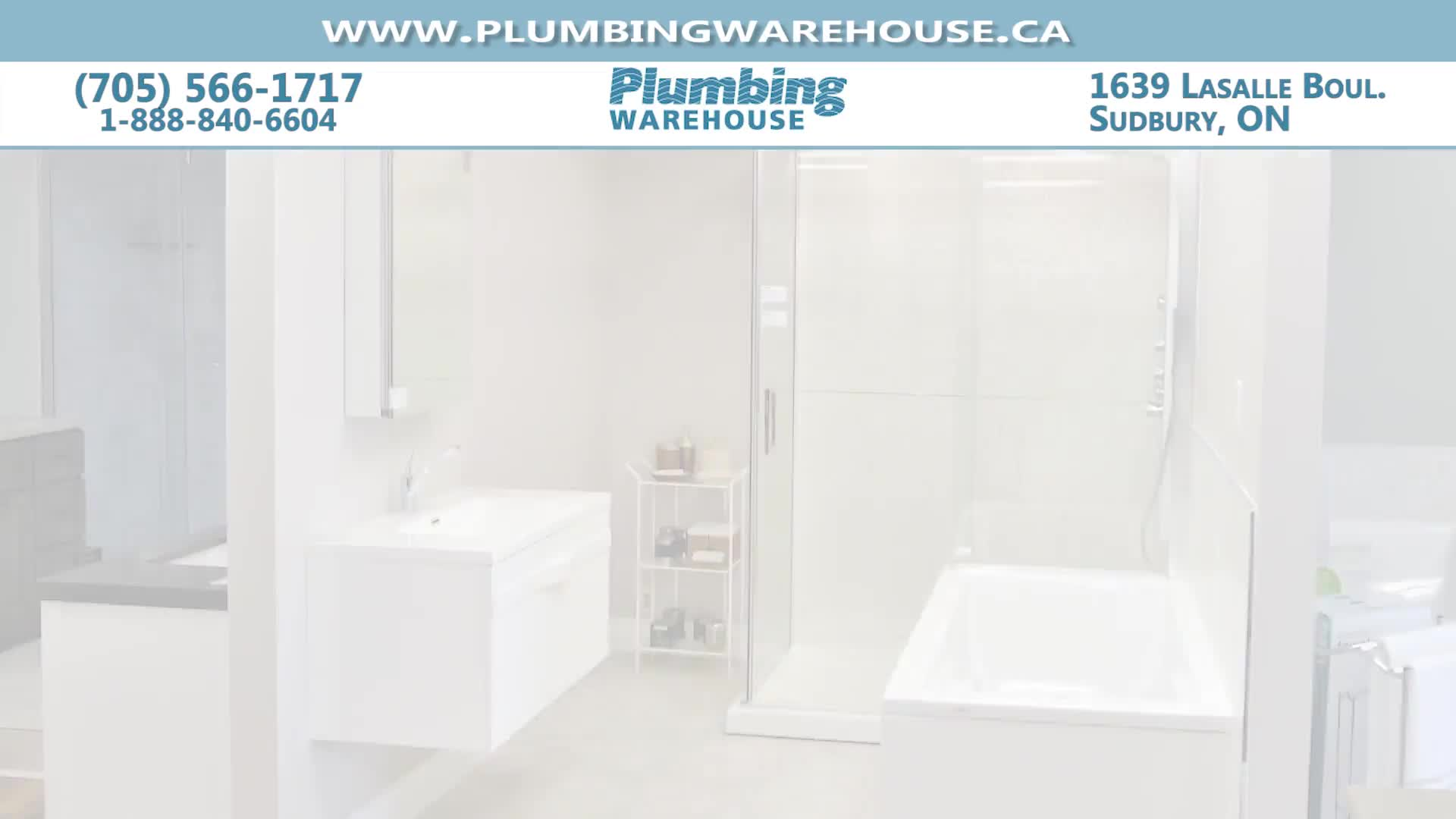 Bathroom Renovations Warehouse bathroom renovations in sudbury on | yellowpages.ca™