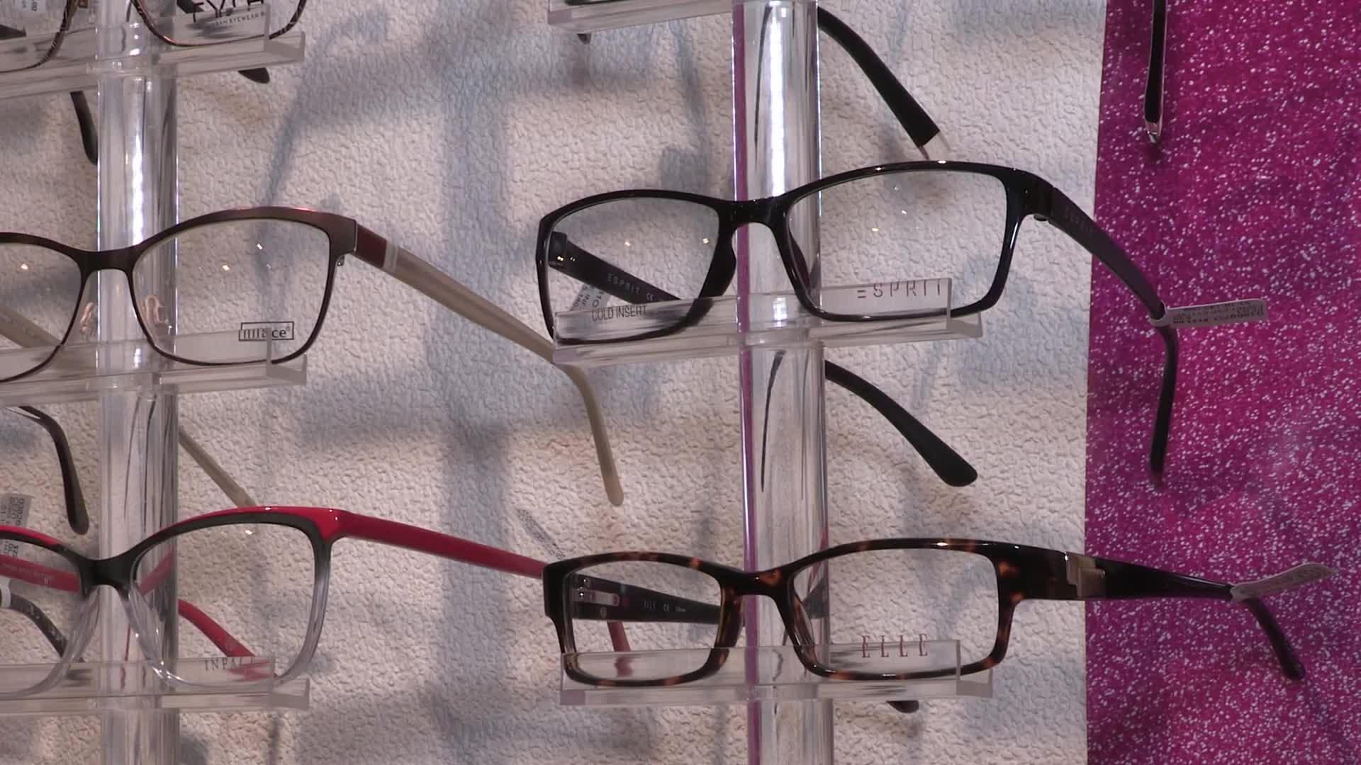 Dr Robert Orr & Dr Patrick Brodie - Eyeglasses & Eyewear - 519-941-3770