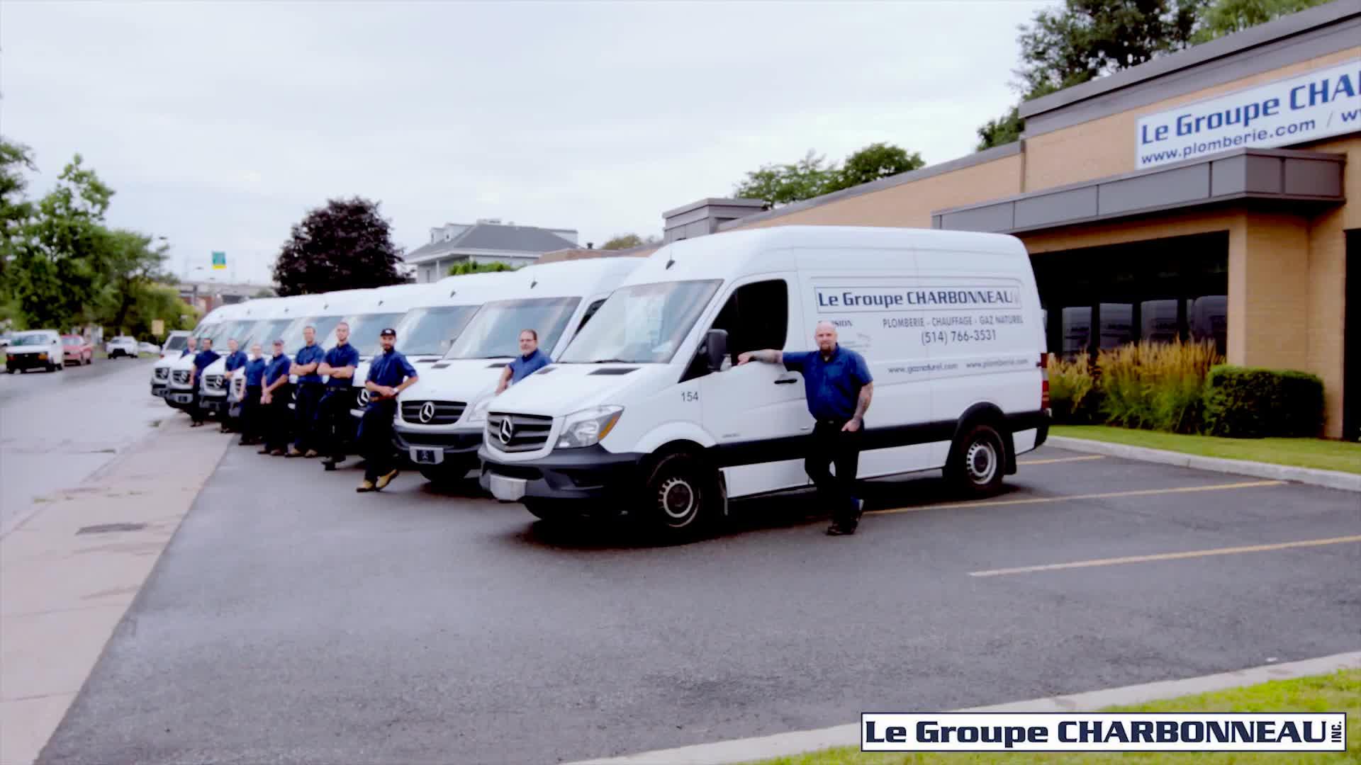 Voir le profil de Plomberie Charbonneau Inc - Mont-Royal