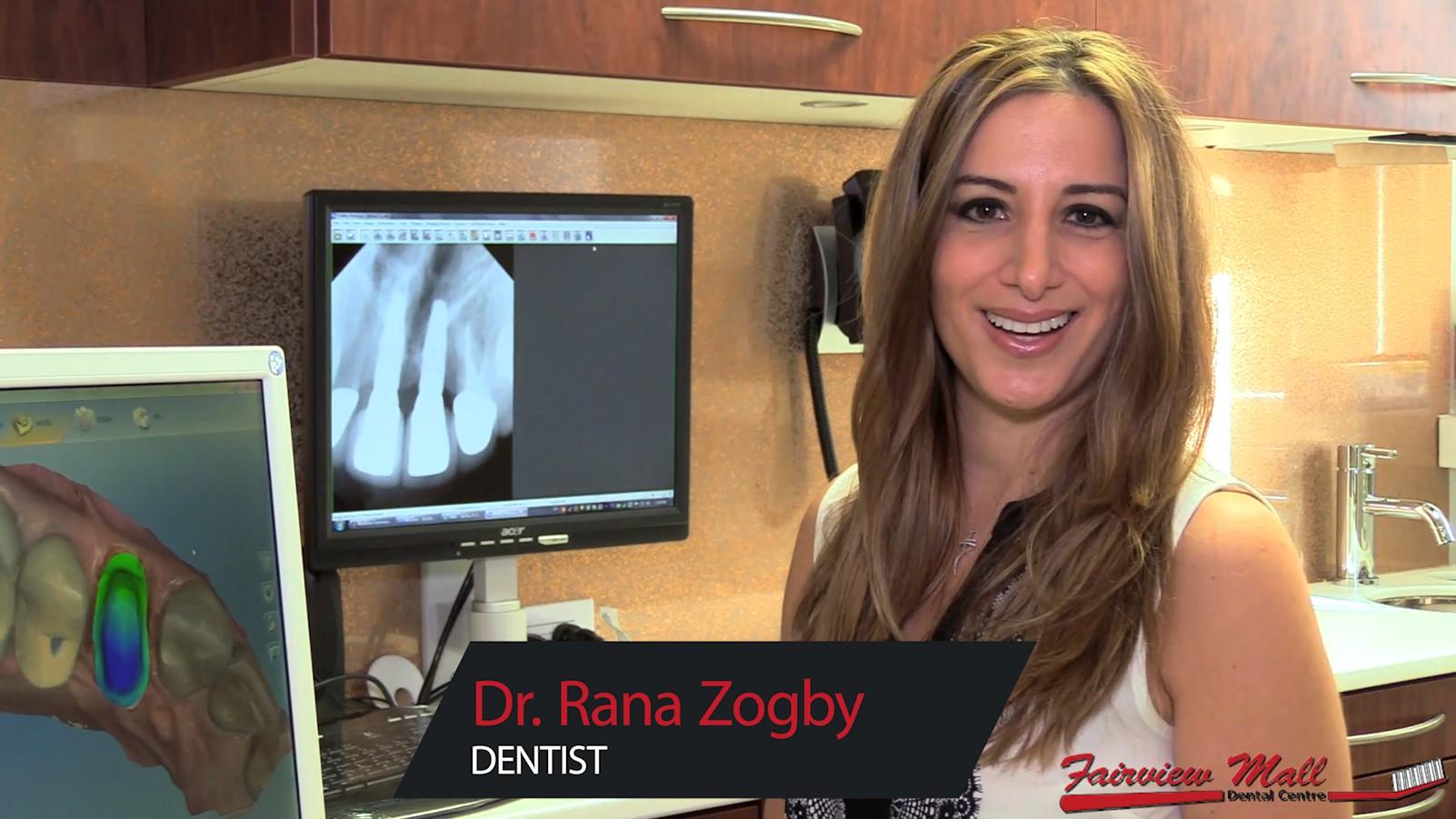 Fairview Mall Dental Centre - Dentistes - 4164911100