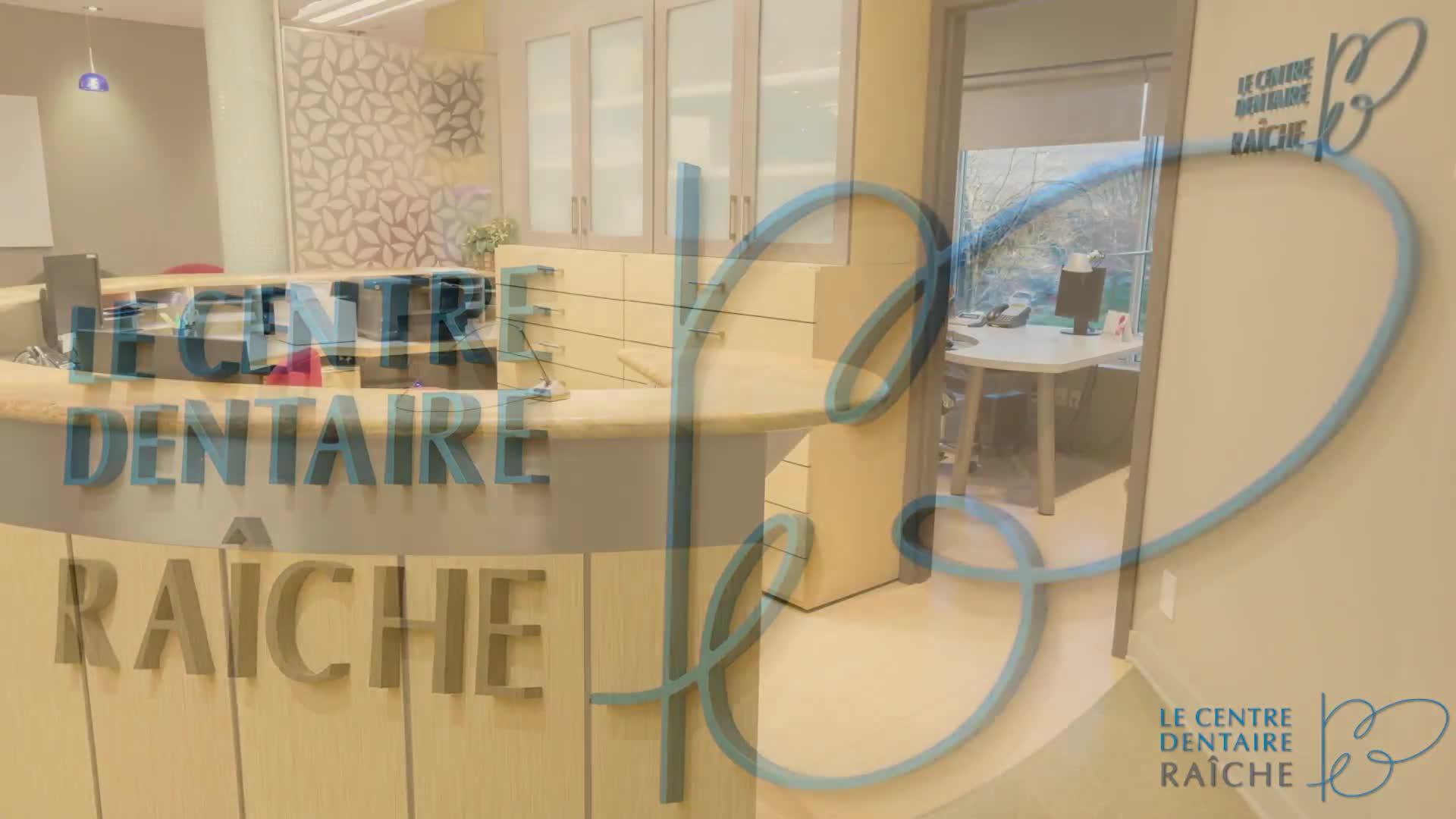 Centre Dentaire Raîche - Traitement de blanchiment des dents - 4504301340