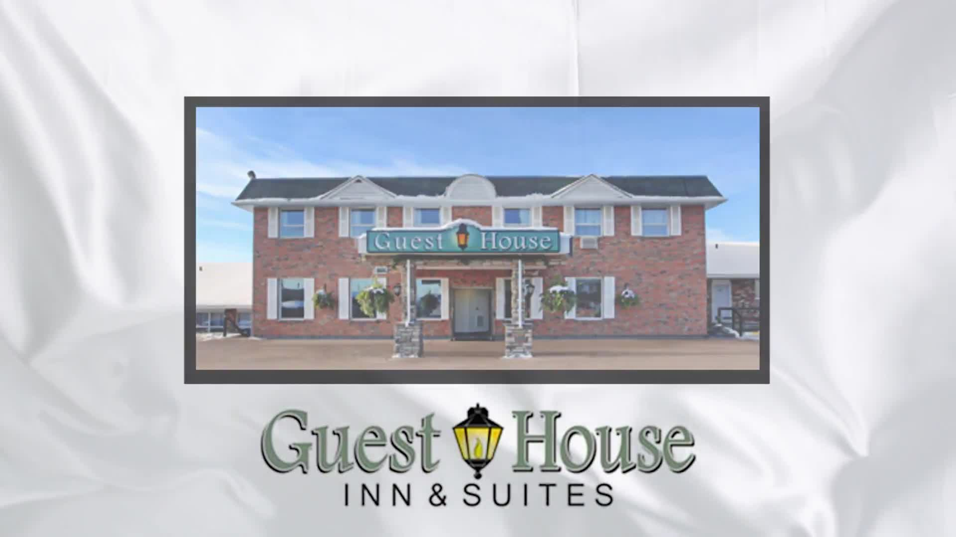 The Guest House Inn & Suites - Hotels - 780-723-4486