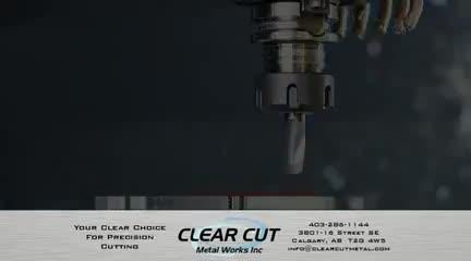 Clear Cut Metal Works Inc - Steel Fabricators - 403-286-1144
