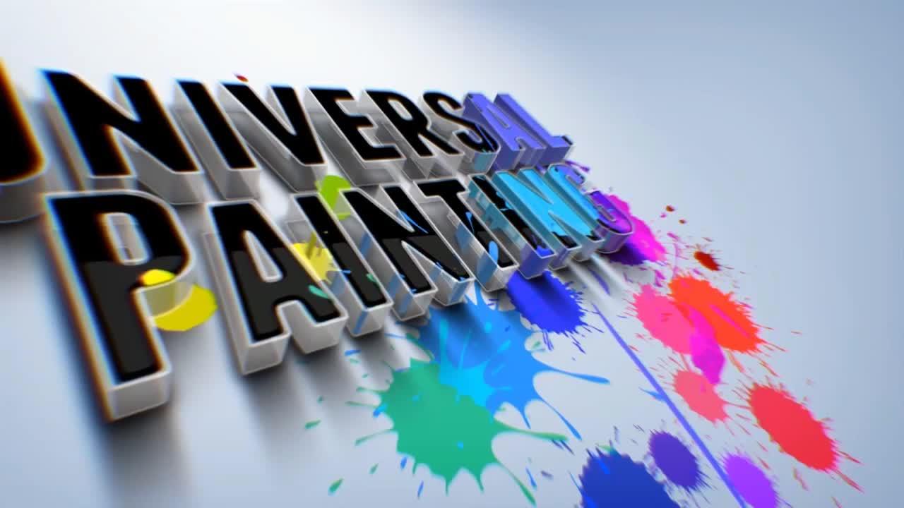 Universal Painting EST 1985 - Painters - 705-876-0086