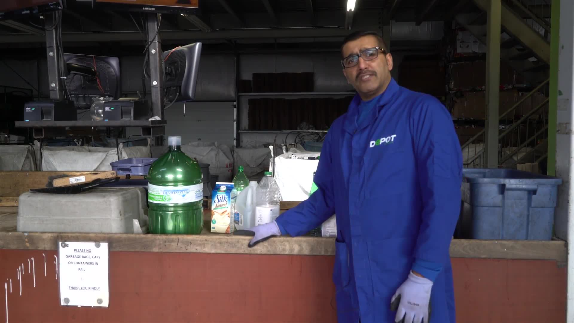 Beddington Heights Bottle Depot - Recycling Services - 403-274-2122