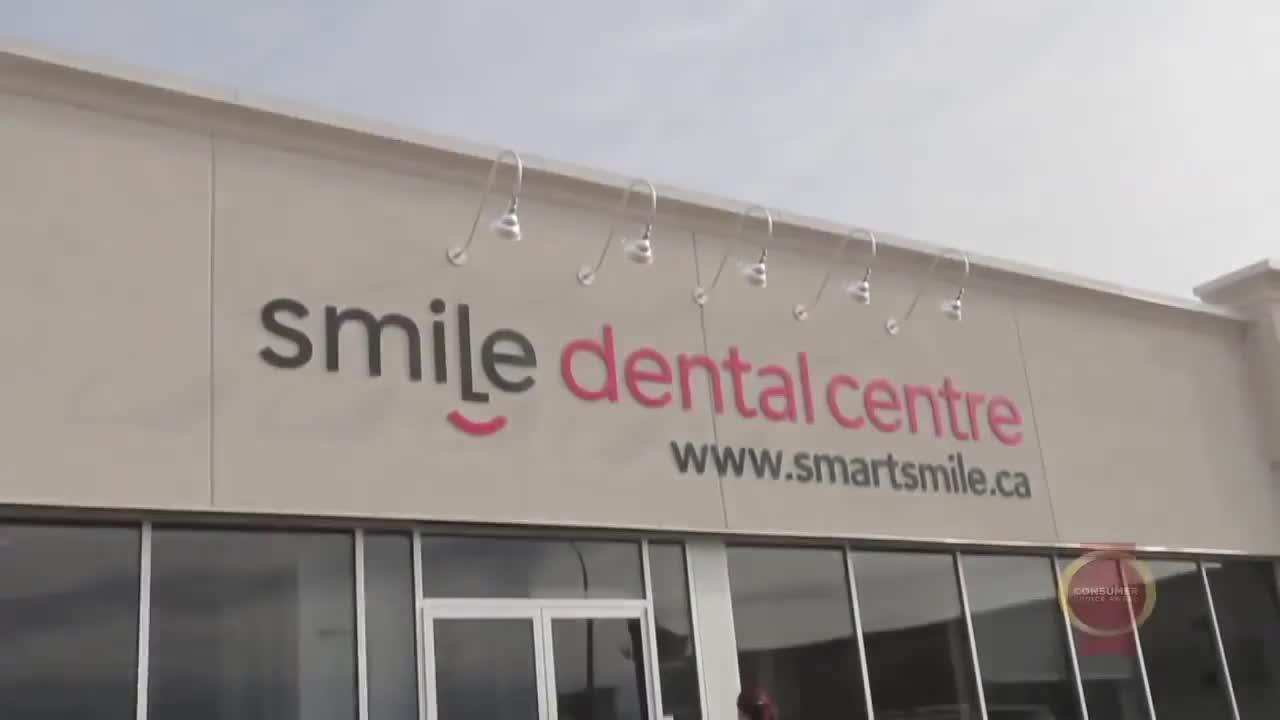 Smart Smile Dentistry, Smile Dental Centre - Dentists - 519-471-9630