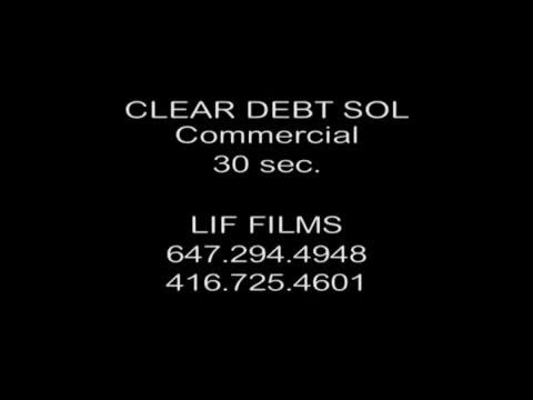 Clear Debt Solutions - Credit & Debt Counselling - 905-230-7653