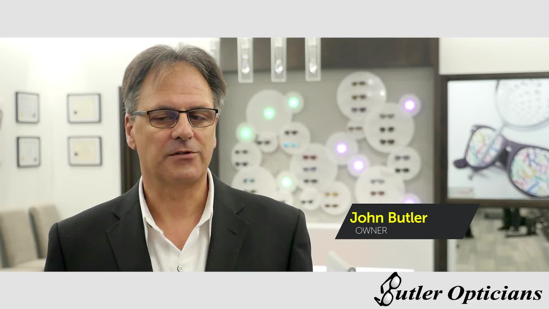 Voir le profil de Butler Opticians Ltd - Lower Sackville