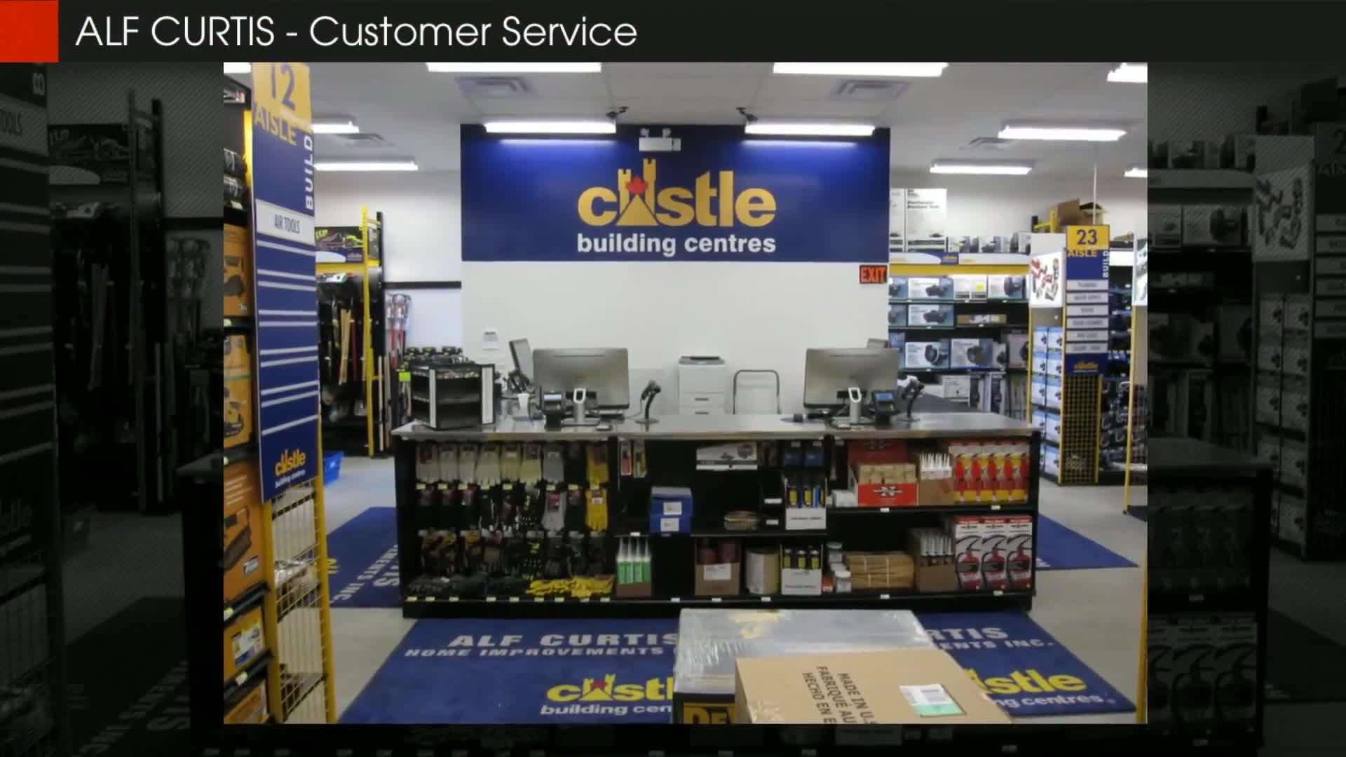 Voir le profil de Home Hardware Building Centre - Belleville