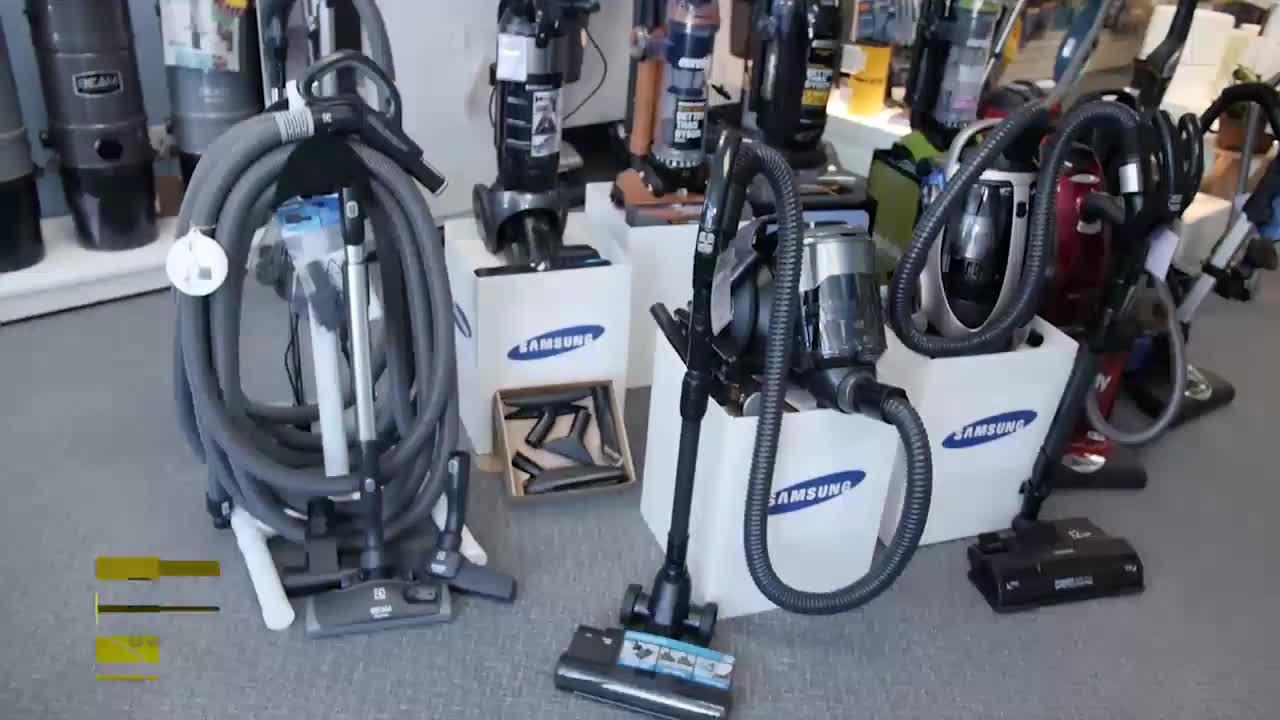 The Vacuum Centre Orillia On 473 Laclie St Canpages