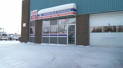 View Windshield Surgeons Auto Glass's Edmonton profile