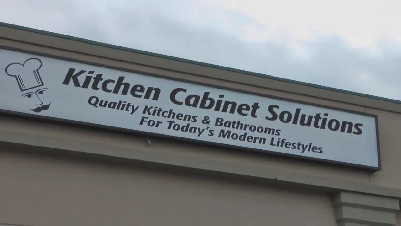 Kitchen Cabinet Solutions - Opening Hours - 689 Crown Dr ...