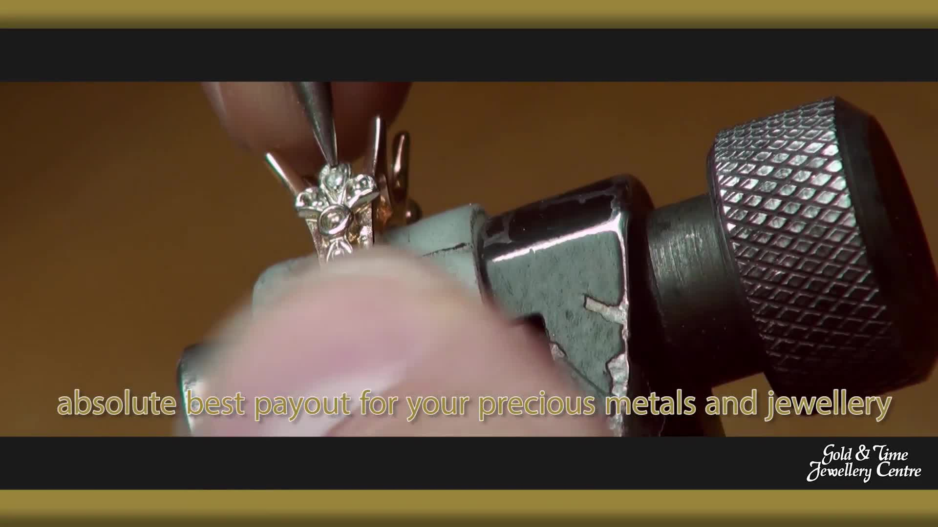 Gold & Time Jewellery Centre - Jewellery Buyers - 905-276-6467