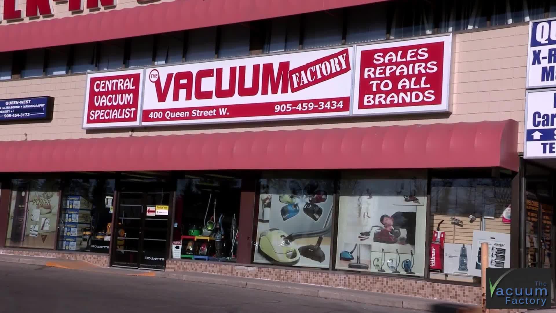 video Vacuum Factory Inc