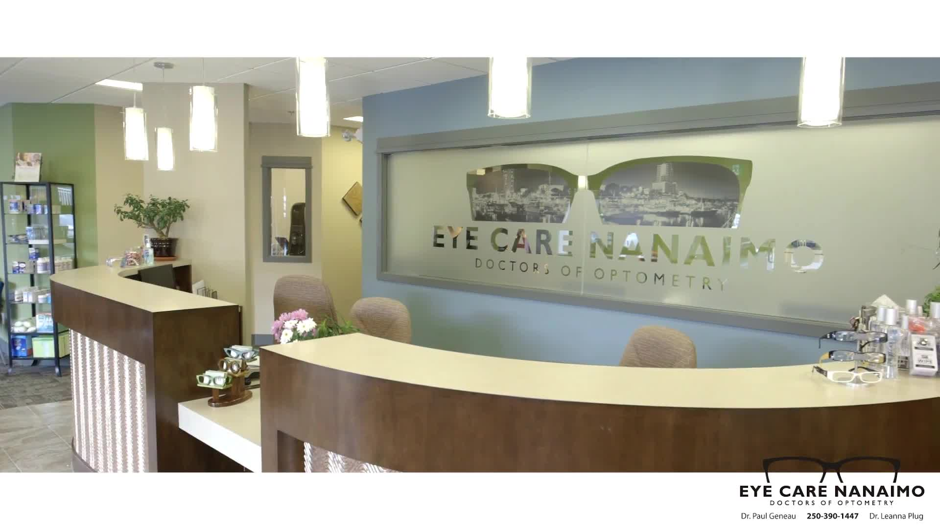 View Eye Care Nanaimo's Cobble Hill profile