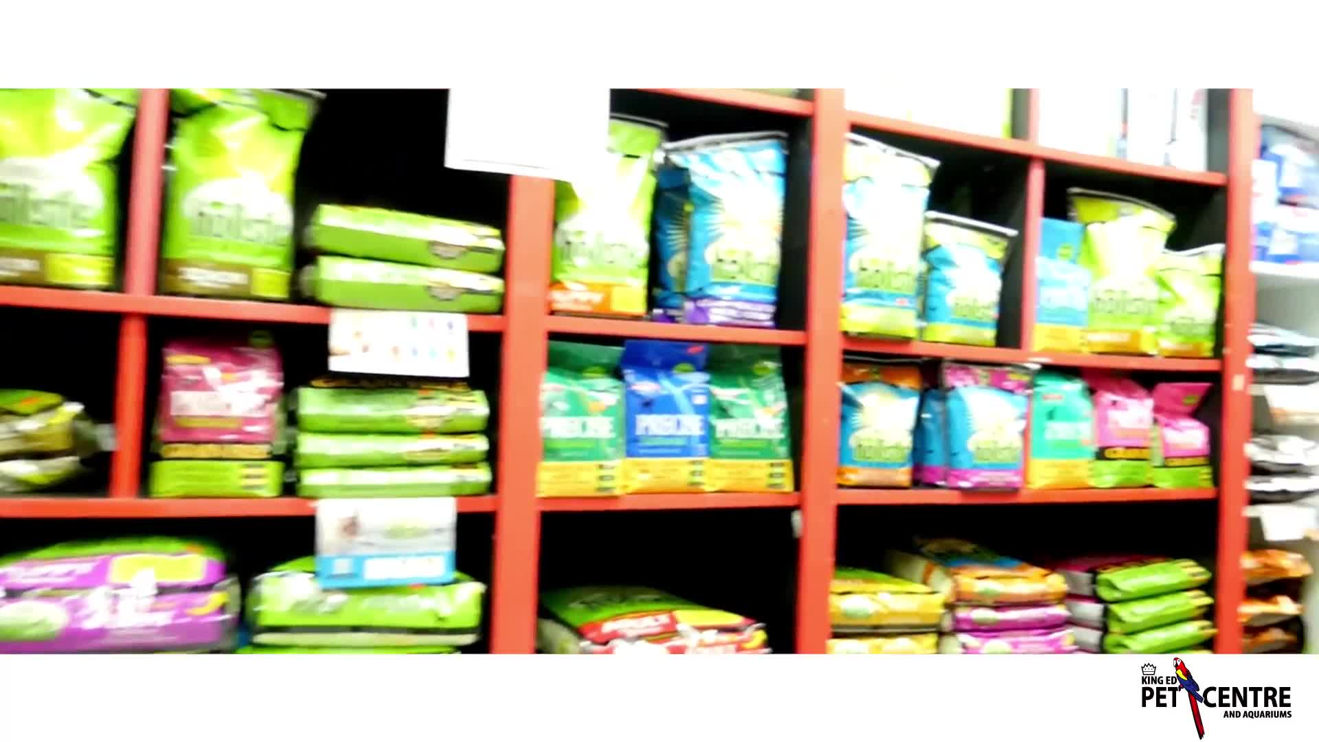 King Ed Pet Centre Ltd - Pet Food & Supply Stores - 604-525-4955