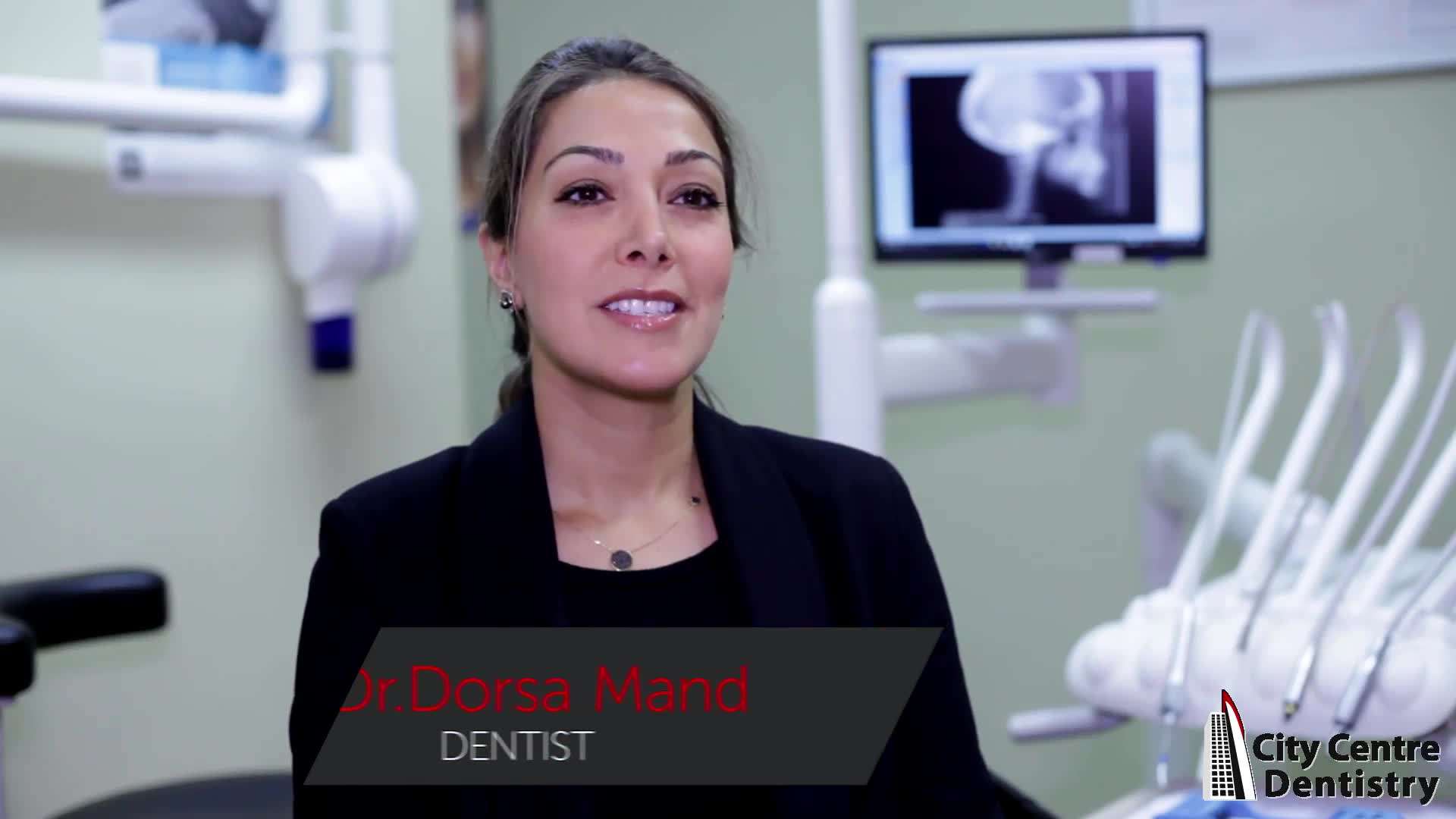 City Centre Dentistry - Dentists - 6045852001