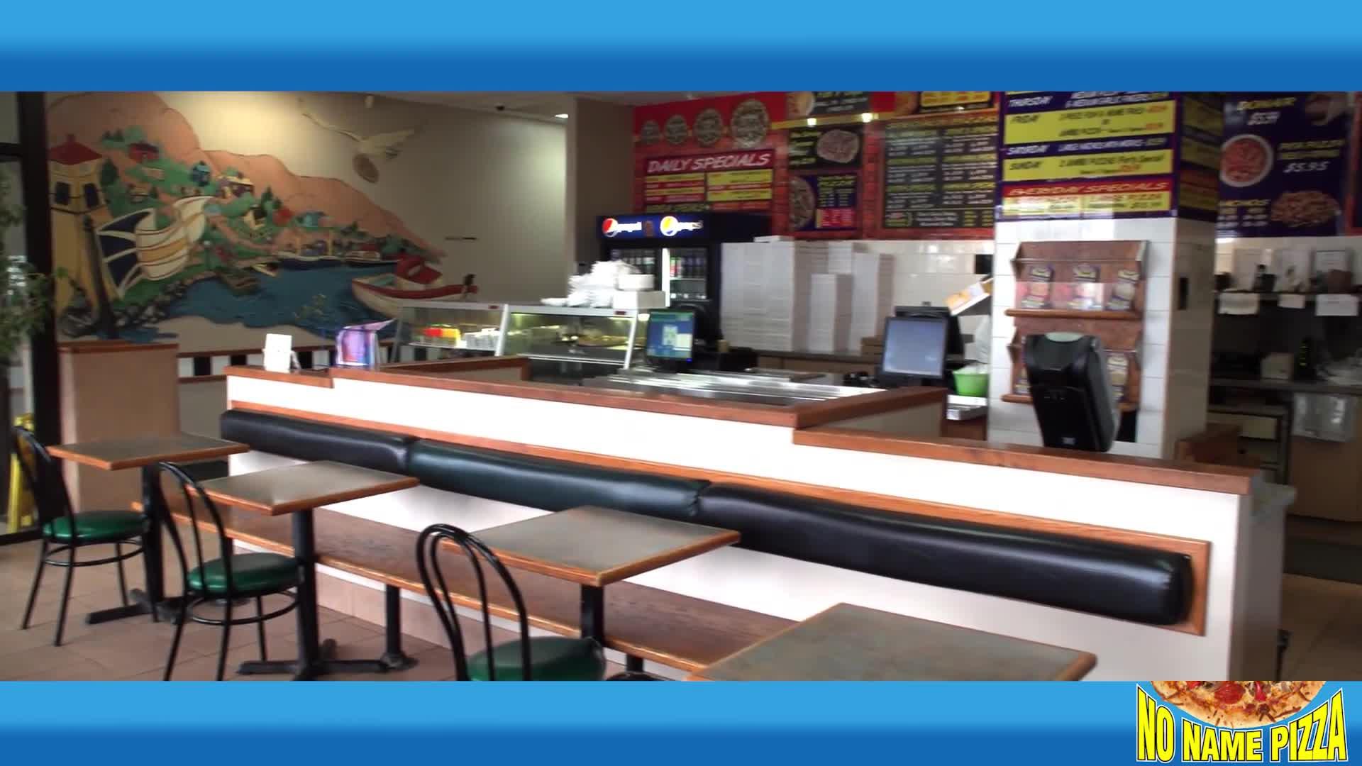 No Name Pizza - Restaurants - 7097546767