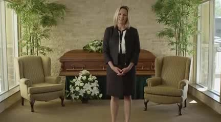 View McCallum & Palla Funeral Home's St Marys profile