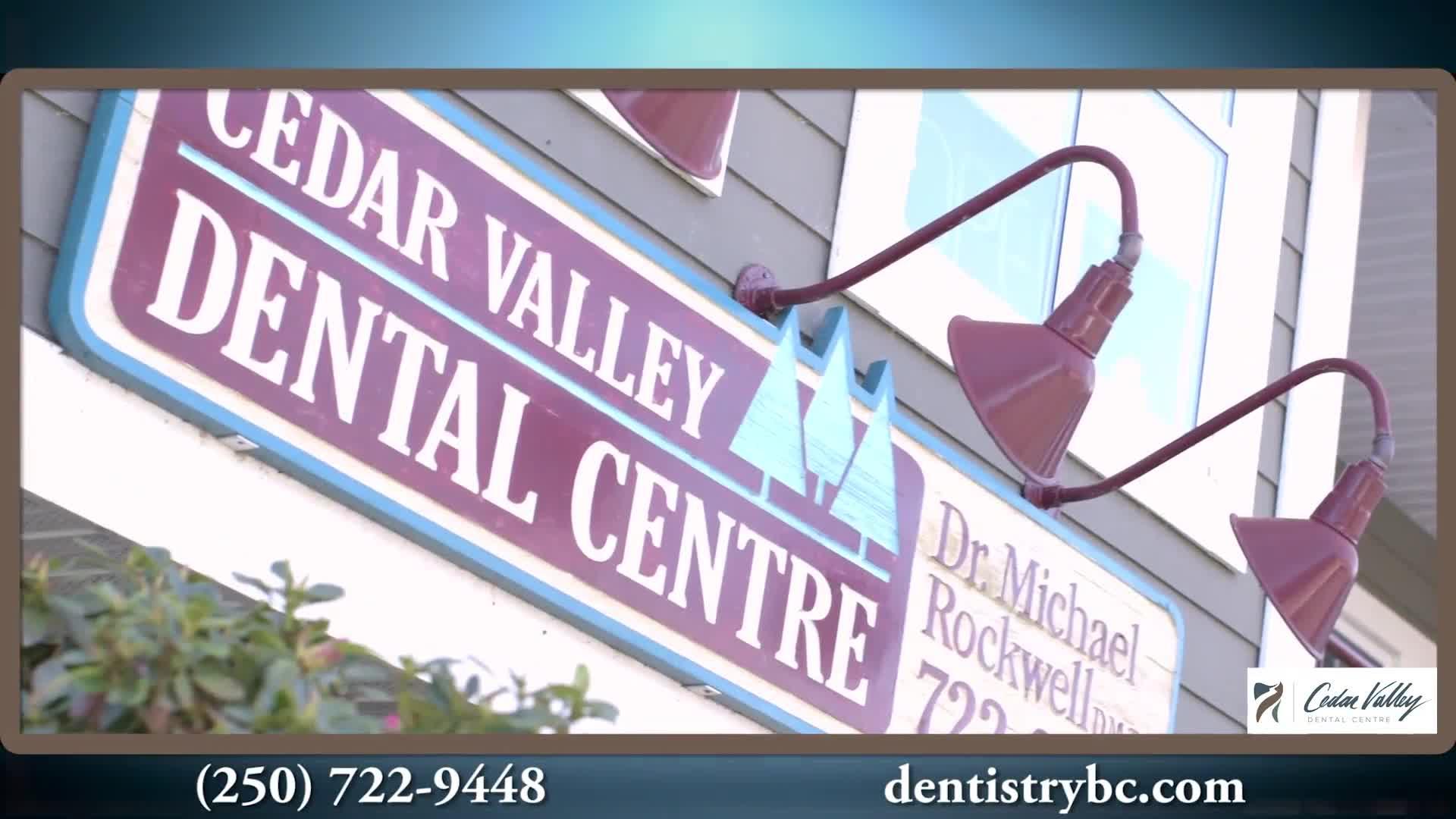 Cedar Valley Dental Centre - Dentists - 2507229448