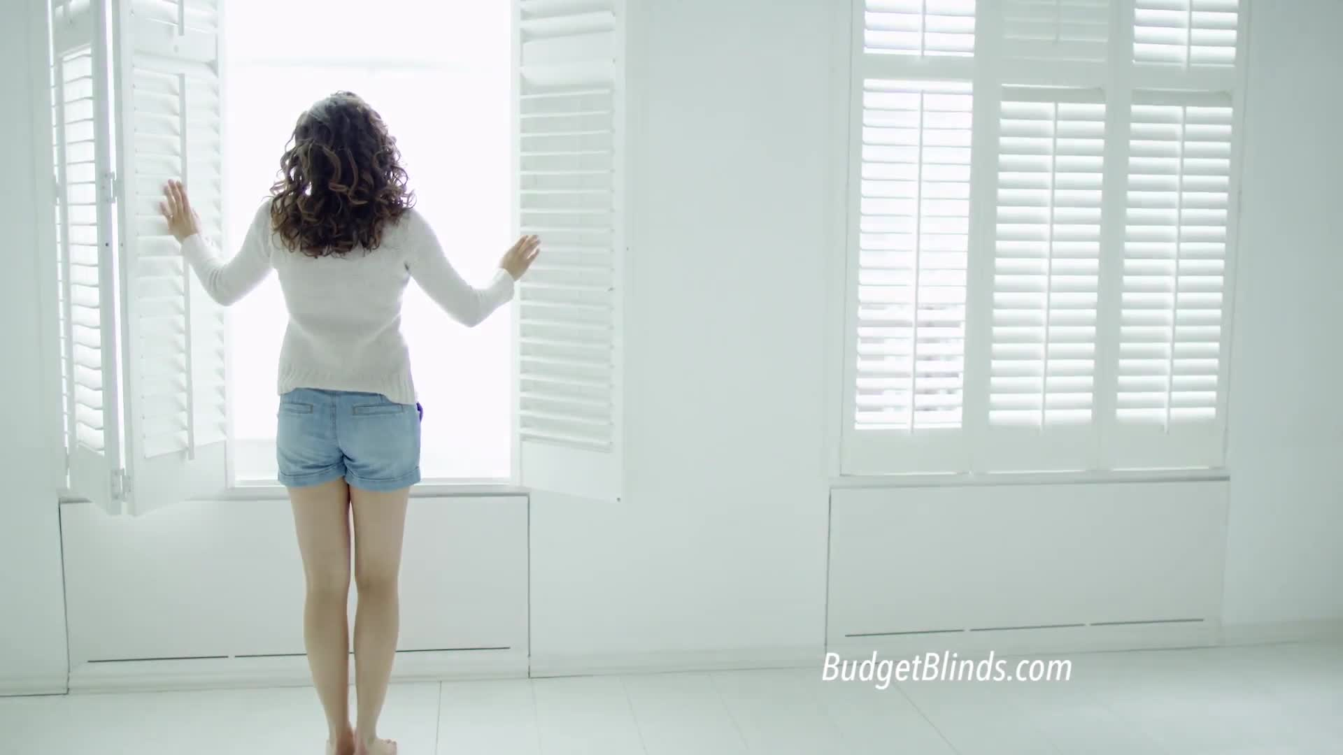 Budget Blinds - Window Shade & Blind Stores - 587-600-3044