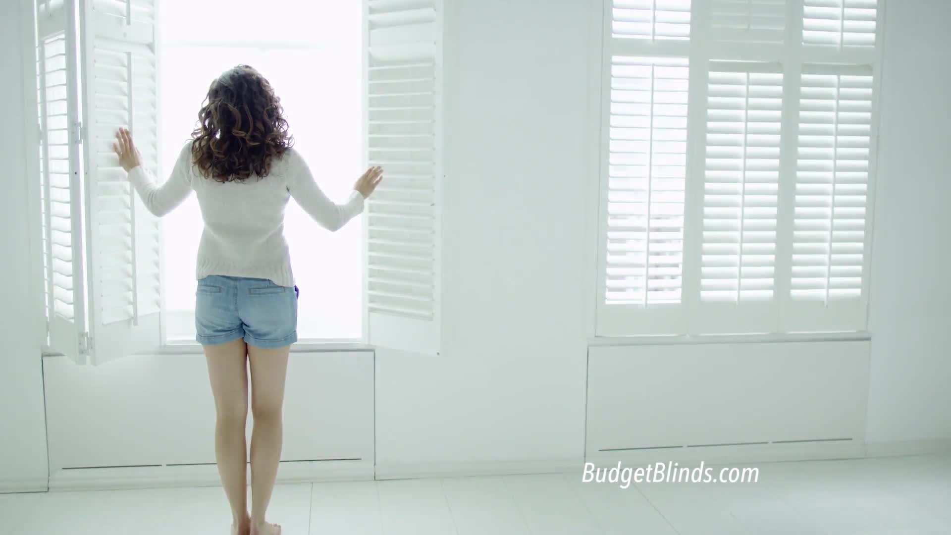 Budget Blinds - Window Shade & Blind Stores - 587-802-4981