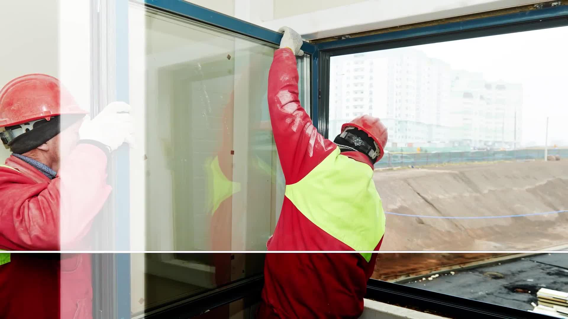 Fraser Valley Crystal Glass Ltd - Door & Window Screens - 604-792-2998
