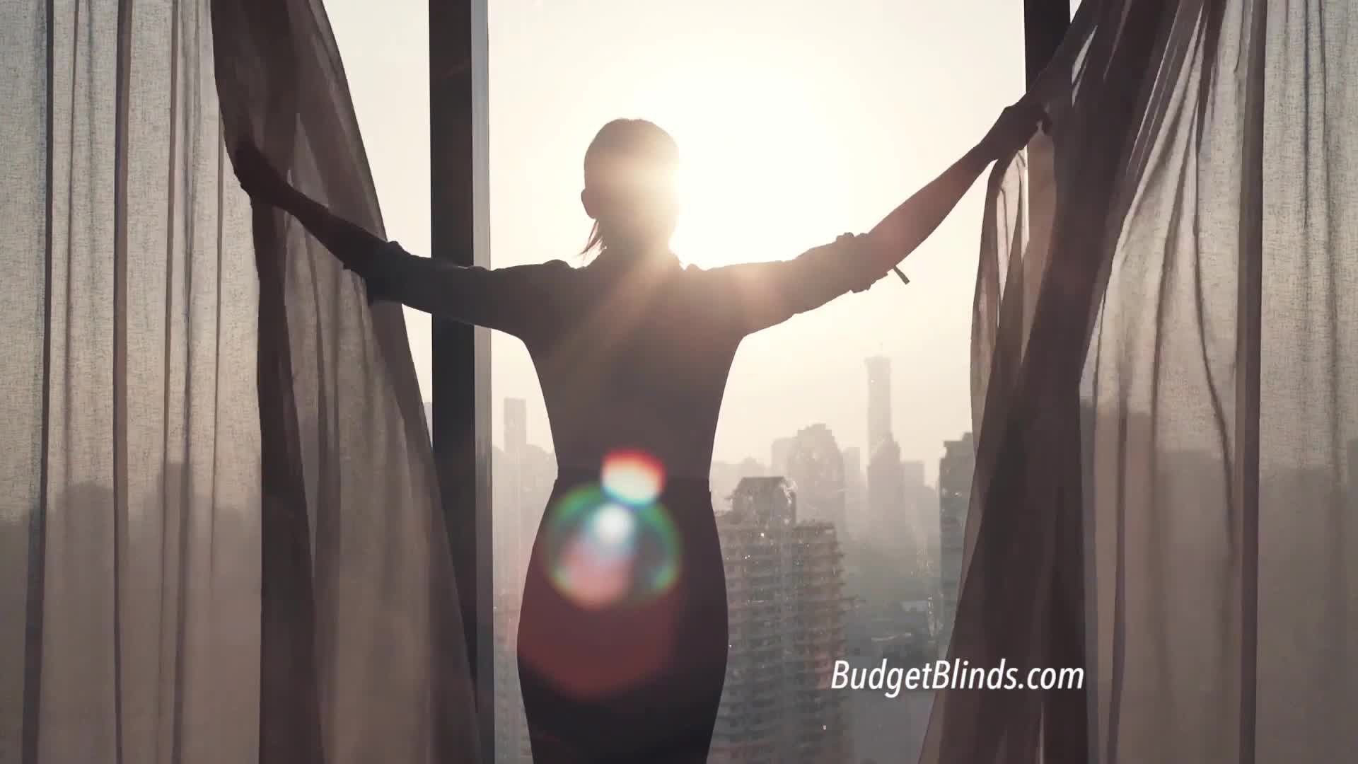 video Budget Blinds