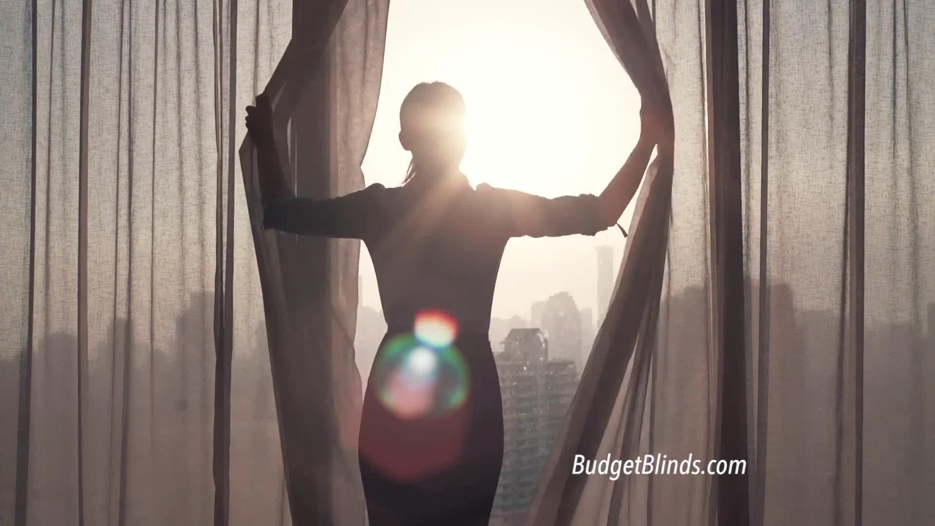 View Budget Blinds's Richmond profile