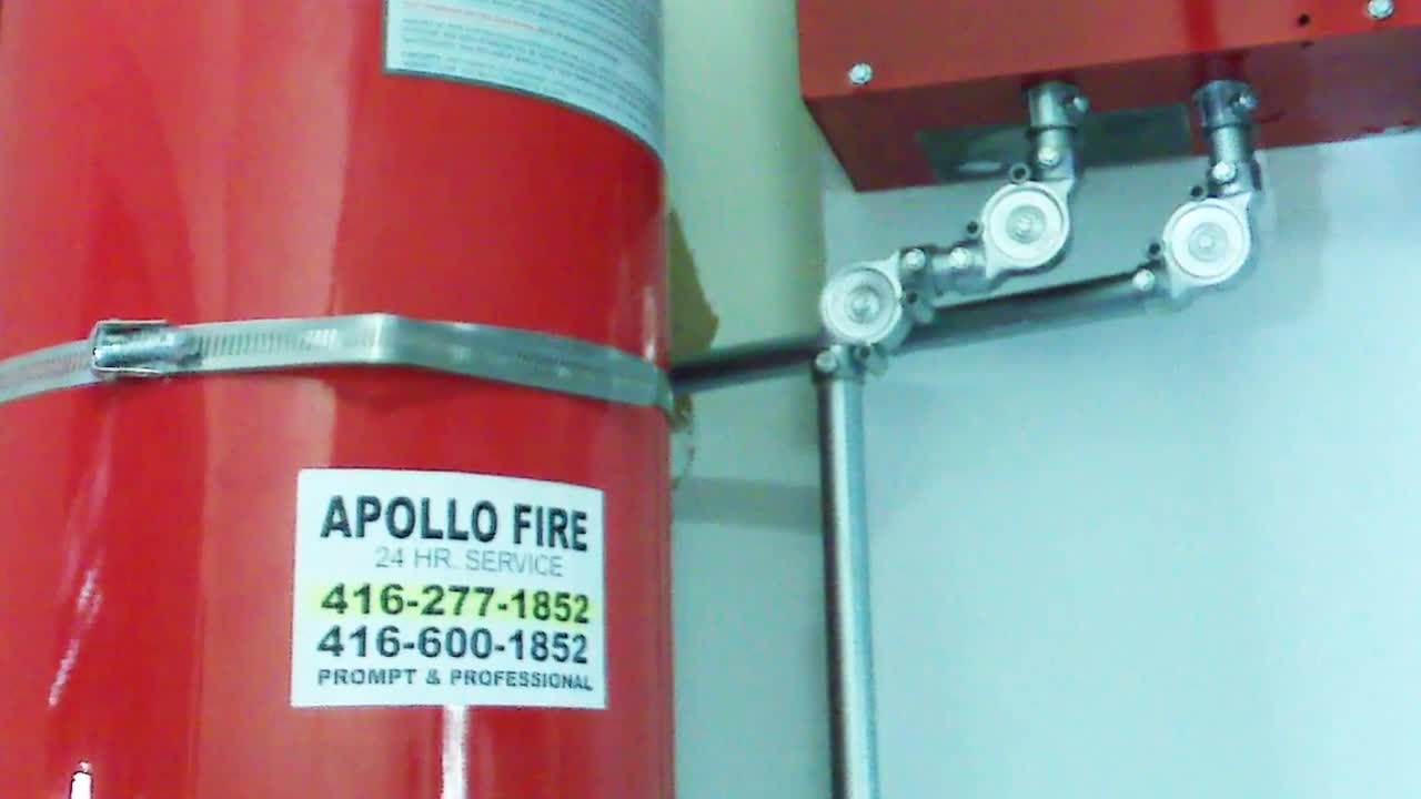 View AFP Fire Systems's Campbellville profile