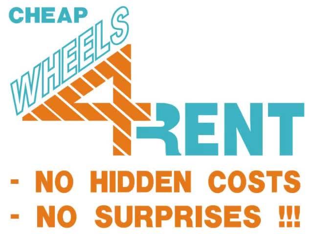View Wheels 4 Rent Corp's Etobicoke profile