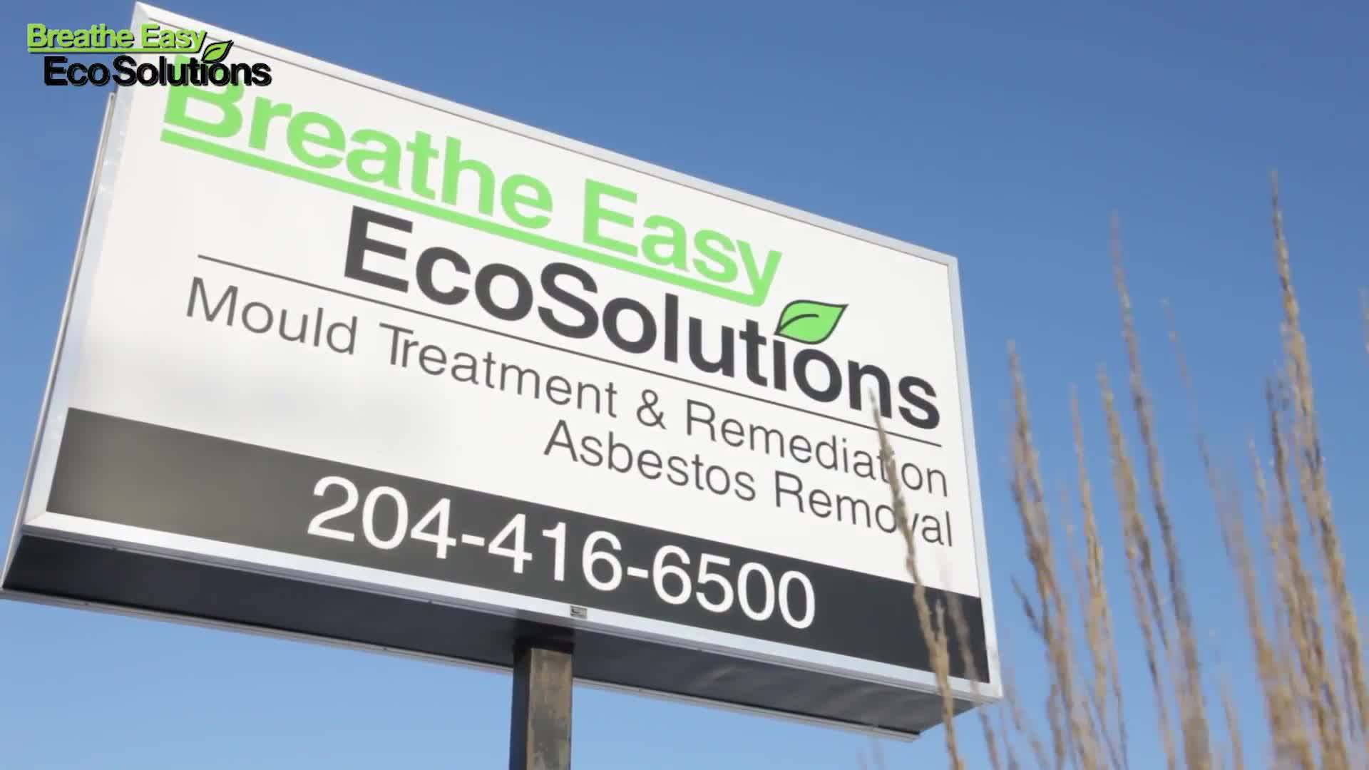 Breathe Easy Eco Solutions - Duct Cleaning - 204-416-6500