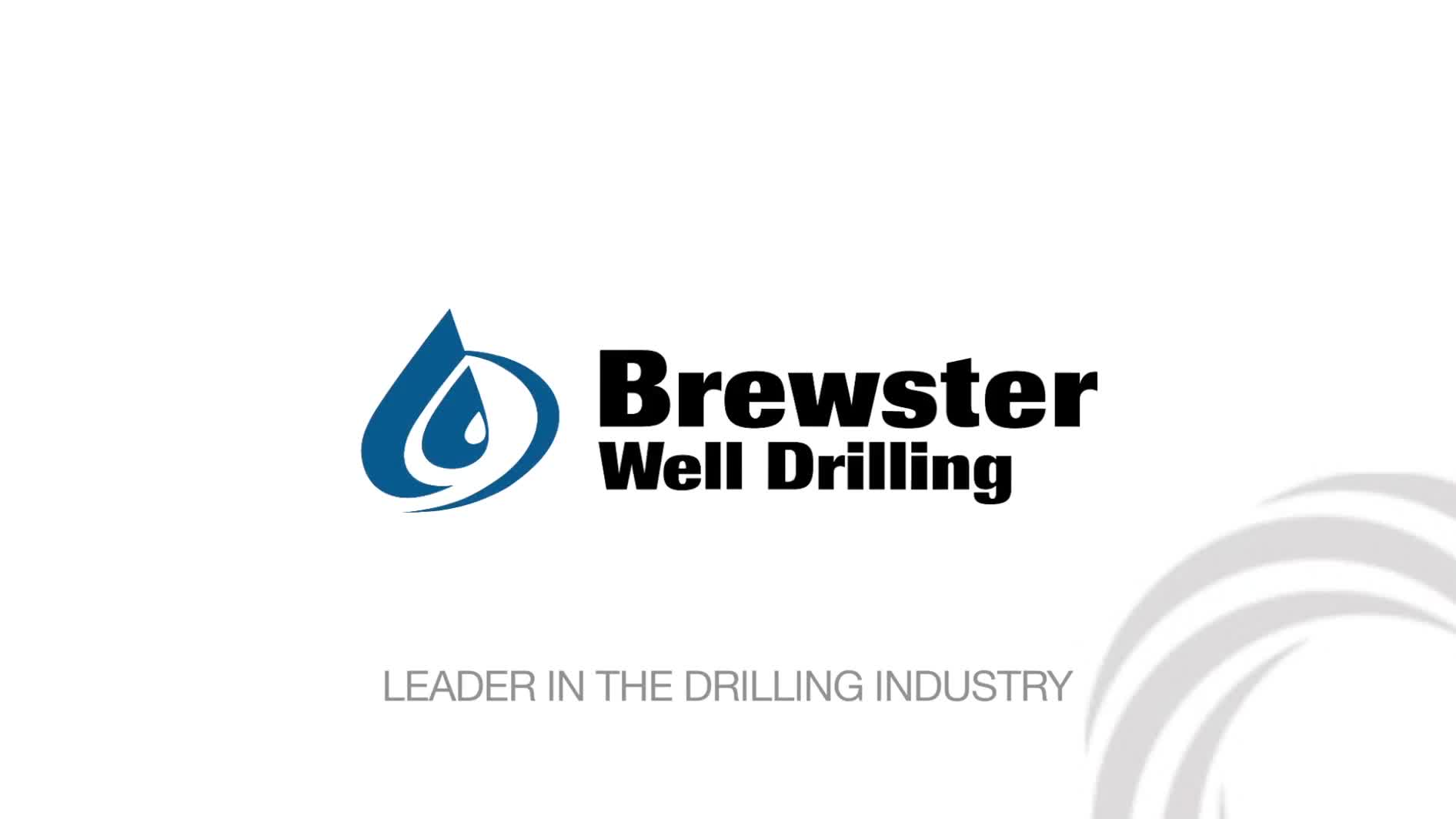 Brewster Well Drilling - Well Drilling Services & Supplies - 902-866-0454