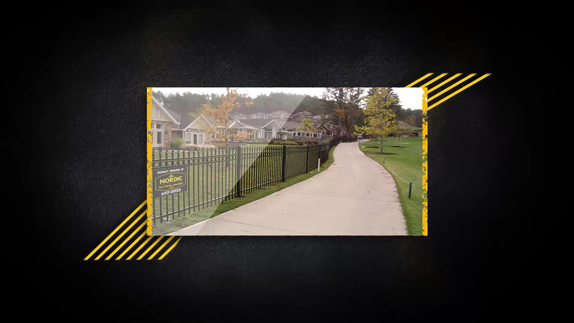 Nordic Industries Ltd - Fence Posts & Fittings - 250-652-0022