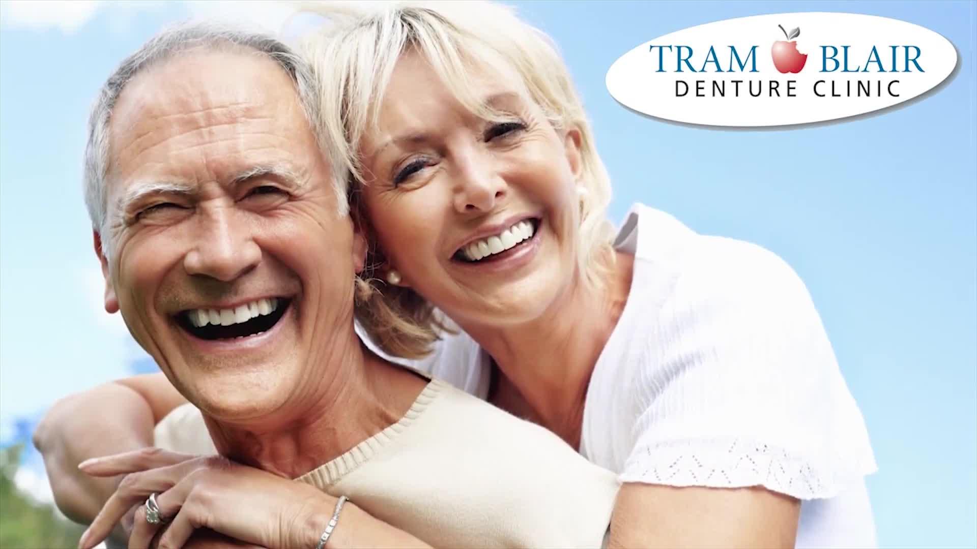 Tram-Blair Denture Clinic - Insomnia, Apnea & Other Sleep Disorders - 2262434976