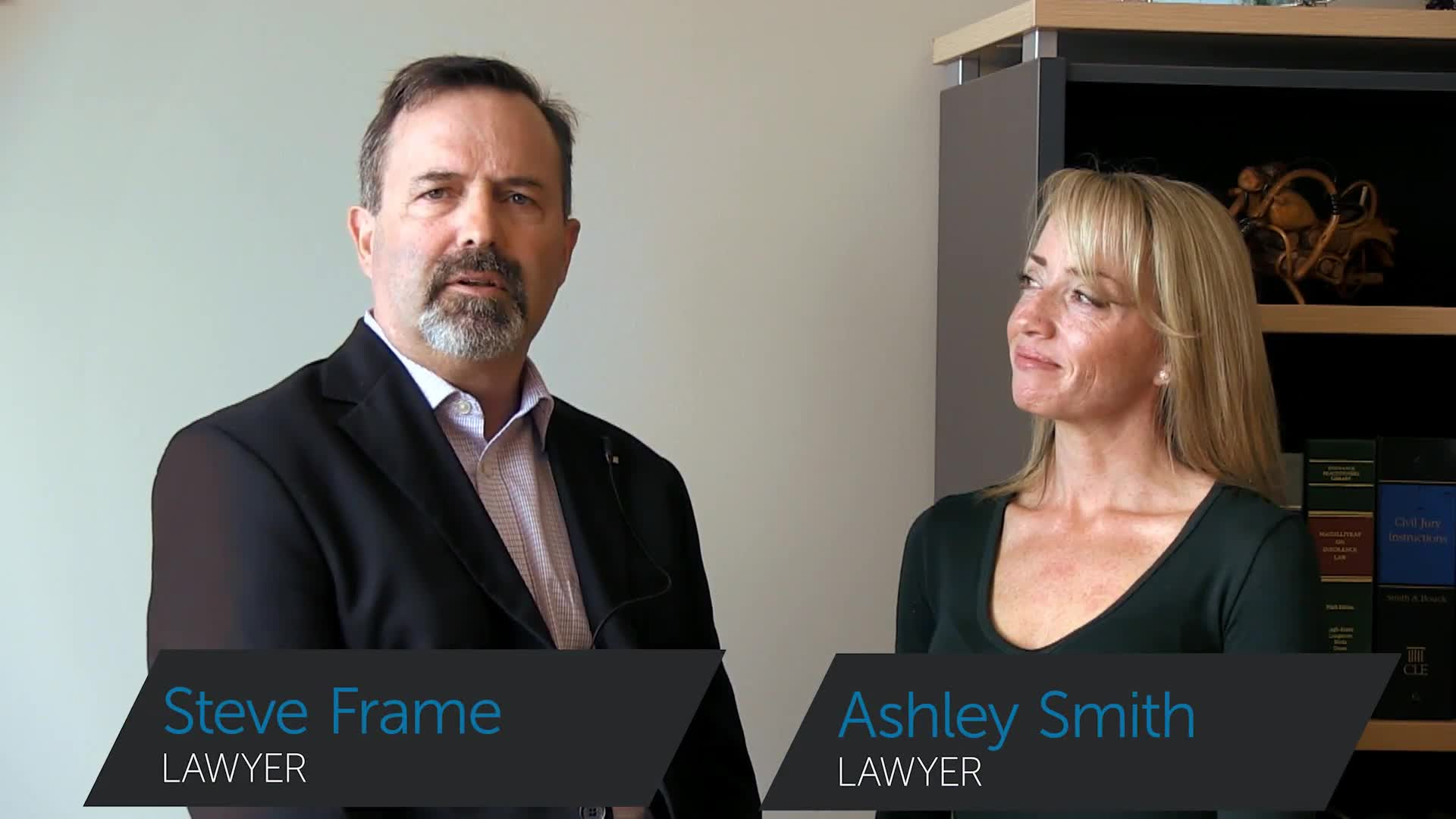 Frame & Co Injury Law - Lawyers - 2502866691