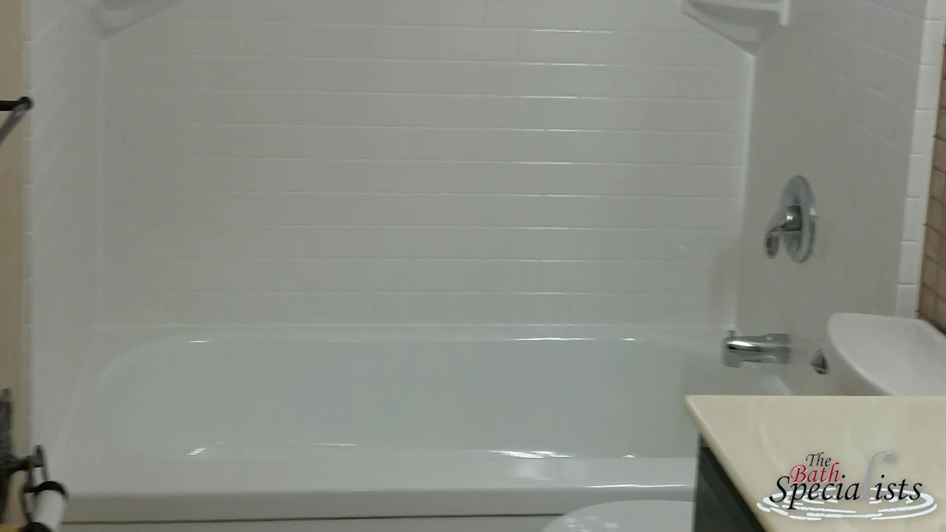 The Bath Specialists Inc   Video