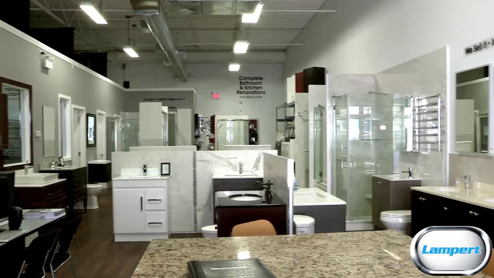video Lampert Plumbing