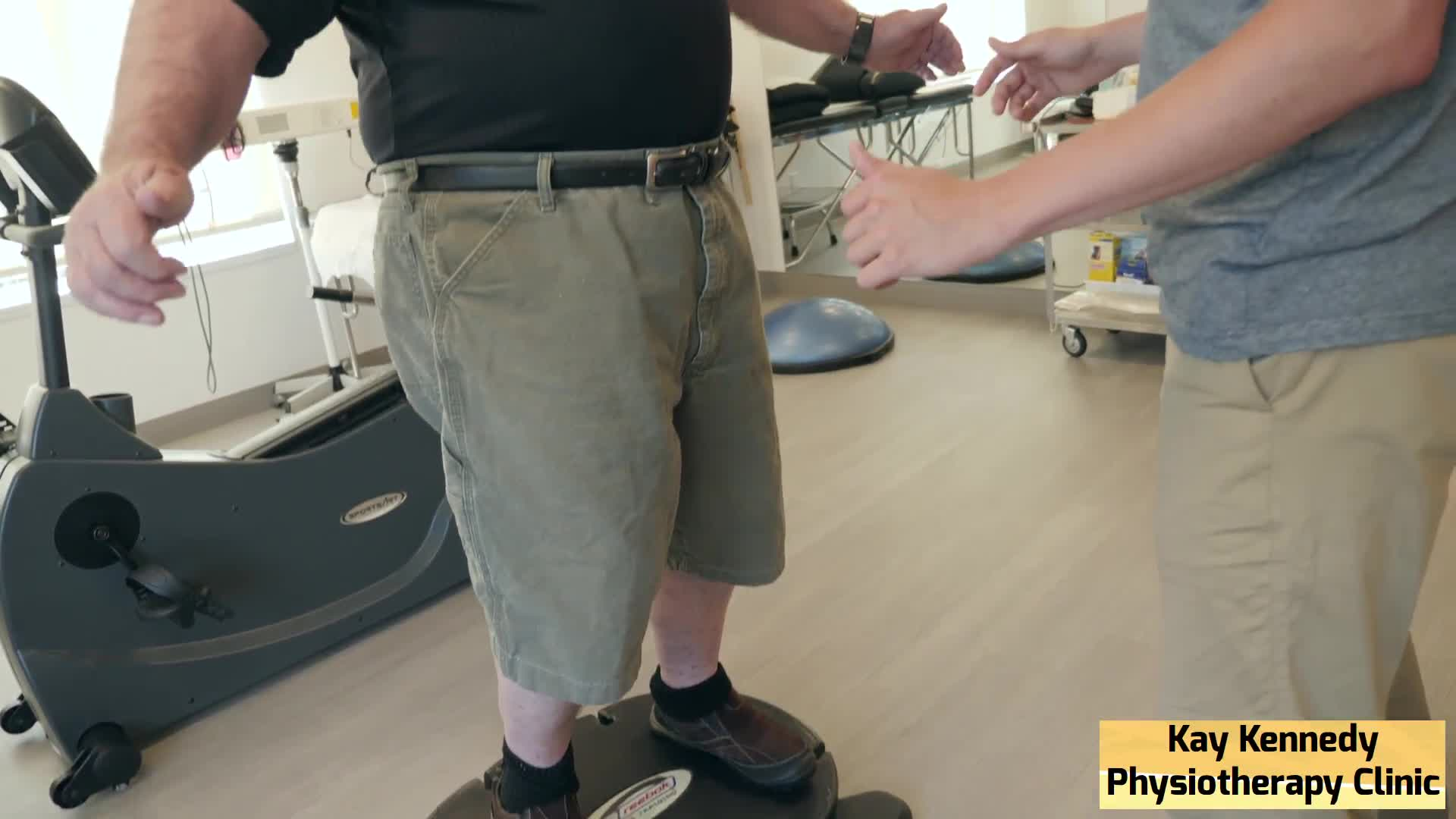 Kay Kennedy Physiotherapy Clinic - Physiotherapists - 604-531-8318