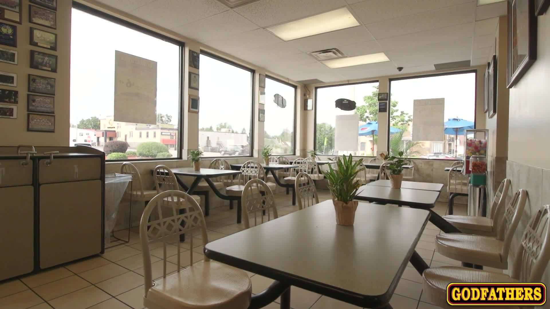 Godfathers Pizza - Exeter - Pizza & Pizzerias - 5192354235