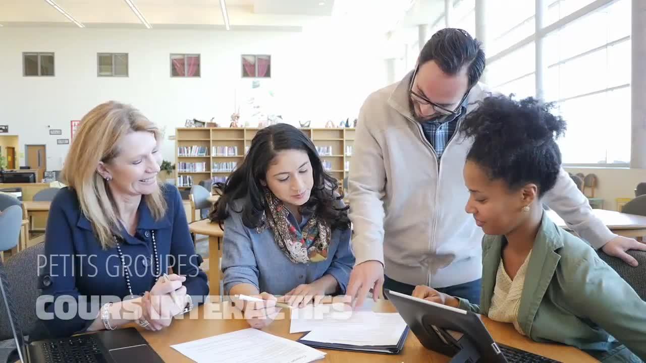 Centre De Langues Horizons - Language Courses & Schools - 514-448-4208
