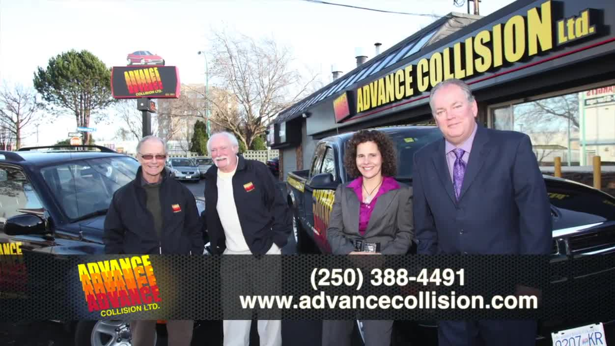 video Advance Collision Ltd
