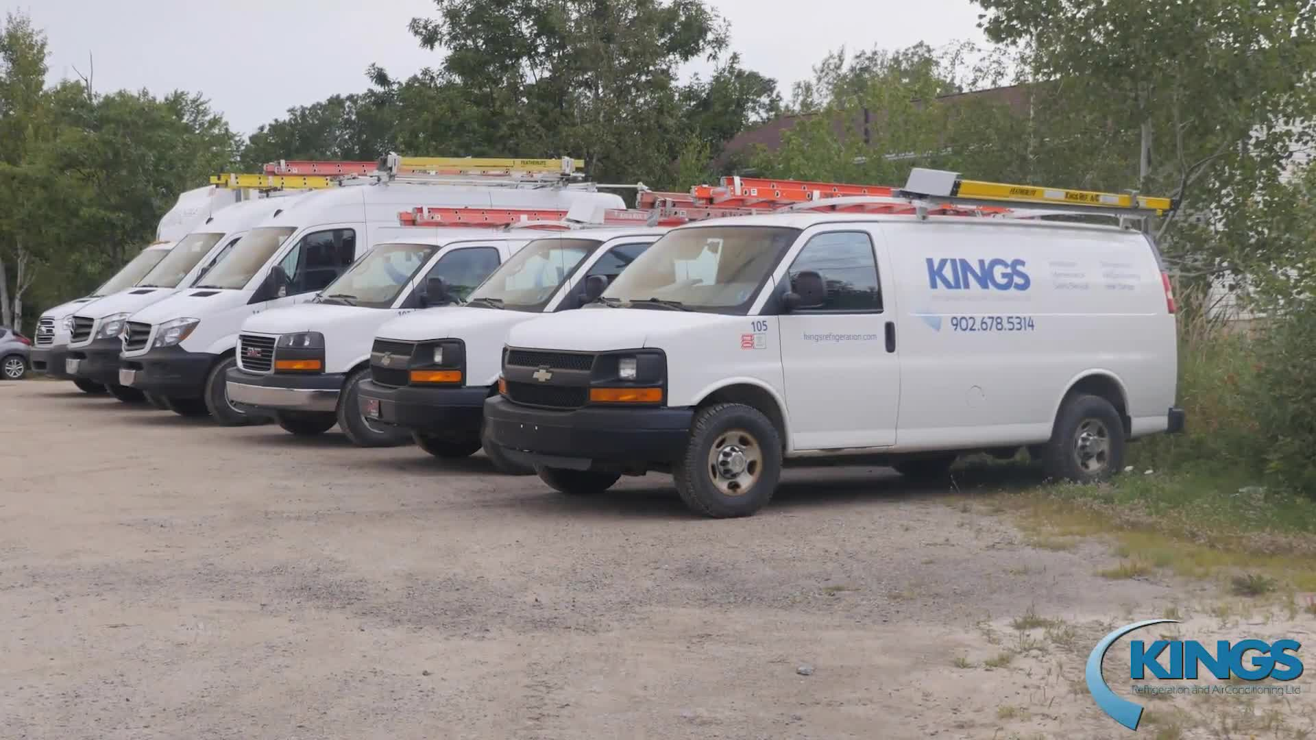 Kings Refrigeration & Air Conditioning - Air Conditioning Contractors - 902-678-5314