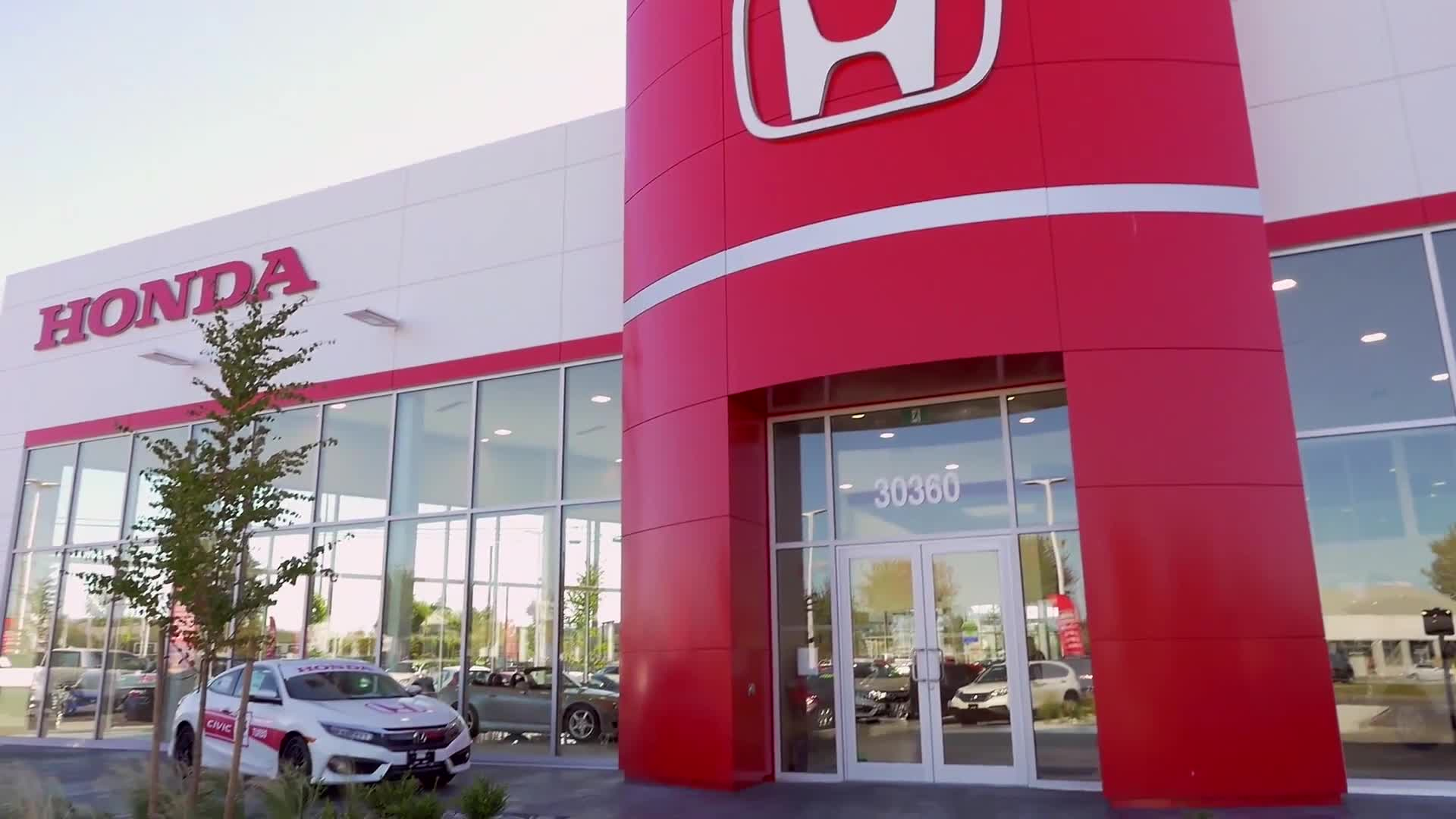 The Honda Way - Used Car Dealers - 604-857-1430