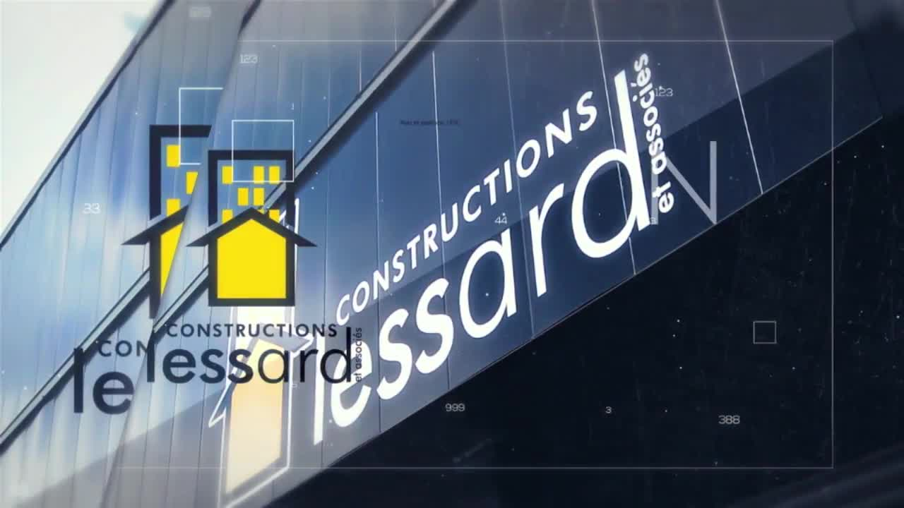 Constructions Lessard - Entrepreneurs généraux - 4507682138
