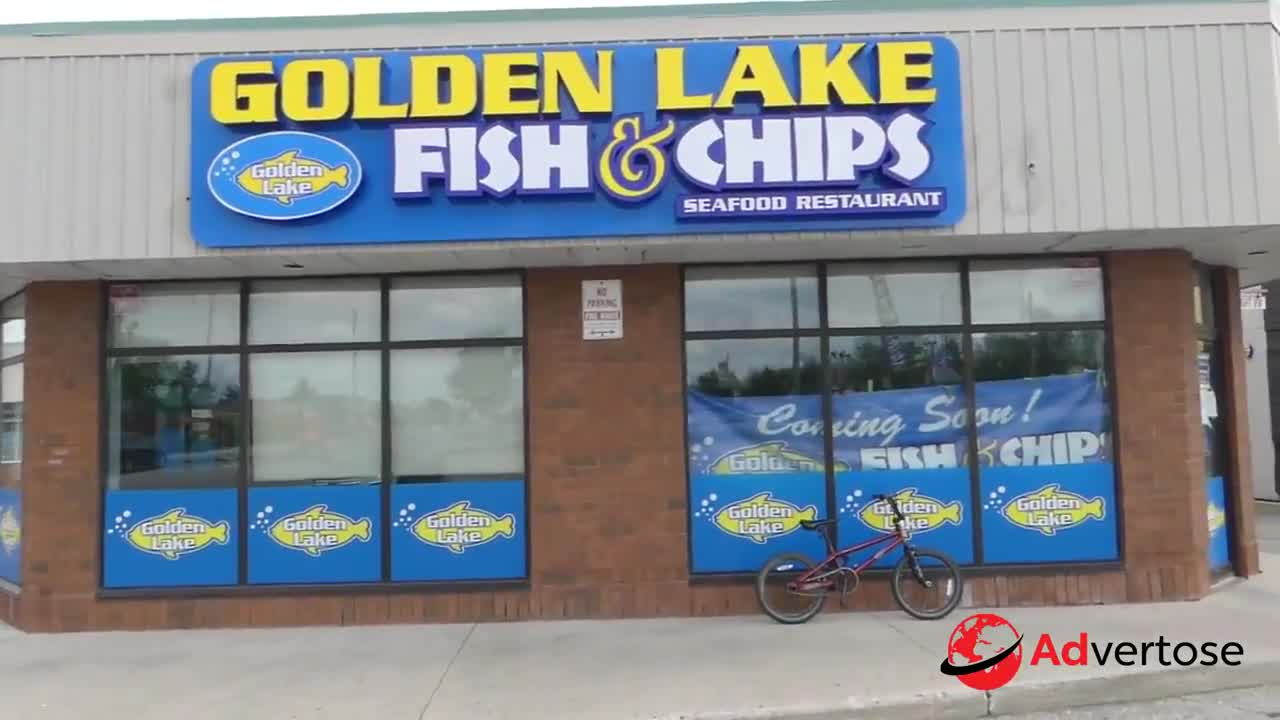 View Golden Lake Fish & Chips's London profile