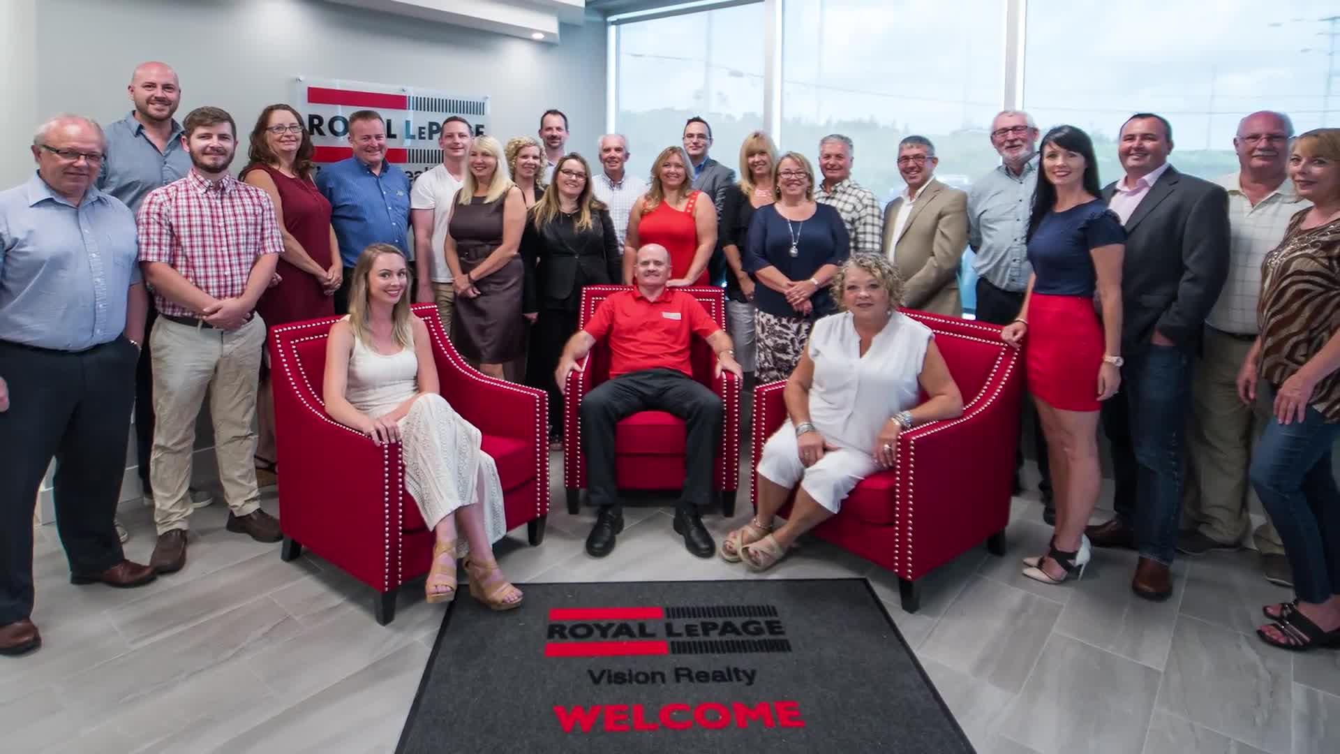 Royal LePage Vision Realty - Real Estate Brokers & Sales Representatives - 709-685-8032