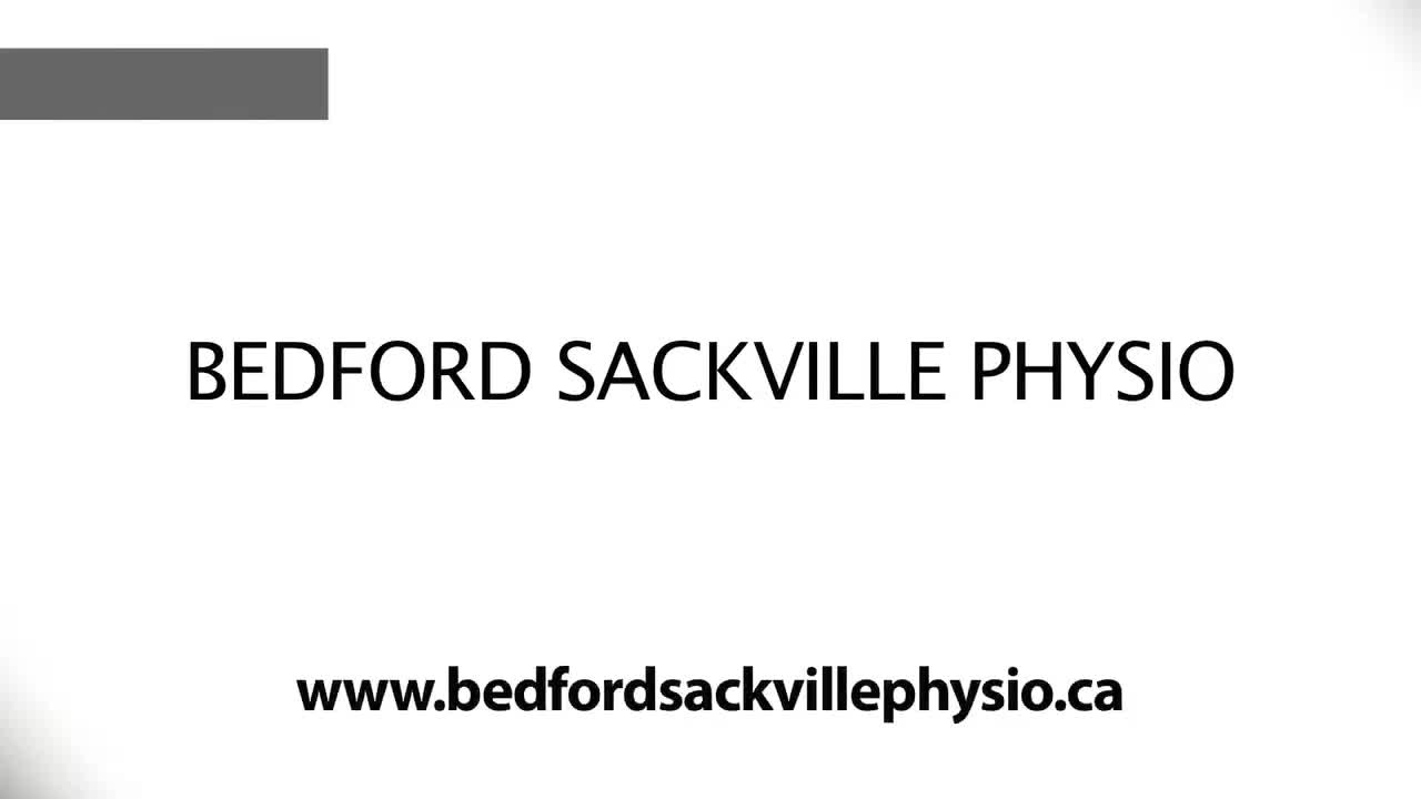 Bedford-Sackville Physiotherapy Clinic Inc - Massage Therapists - 902-865-5749